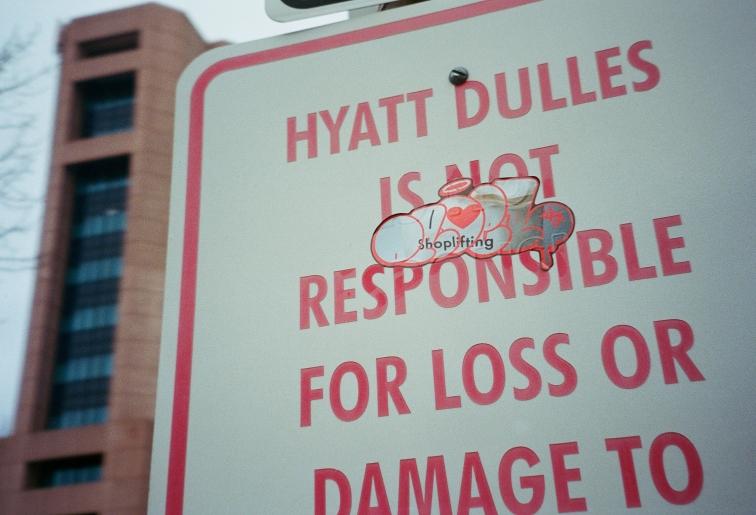 hyatt-hotell